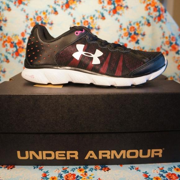 NEW Under Armour Men/'s UA Rapid Running Shoes Size 11 NIB